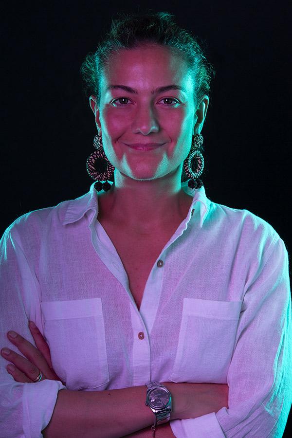 Alessandra Volpe
