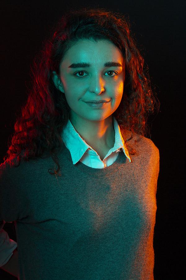 Arianna Magrini
