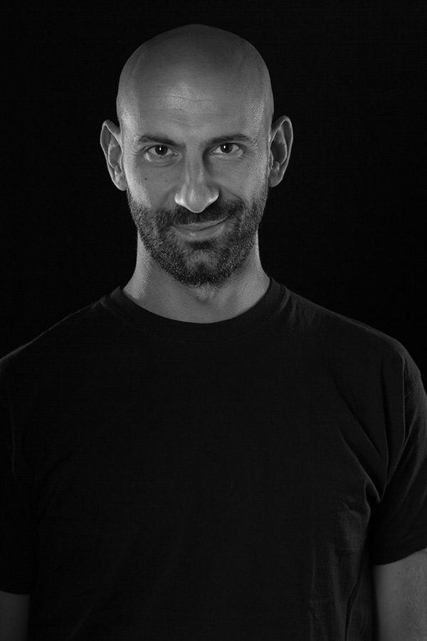Diego Cossentino