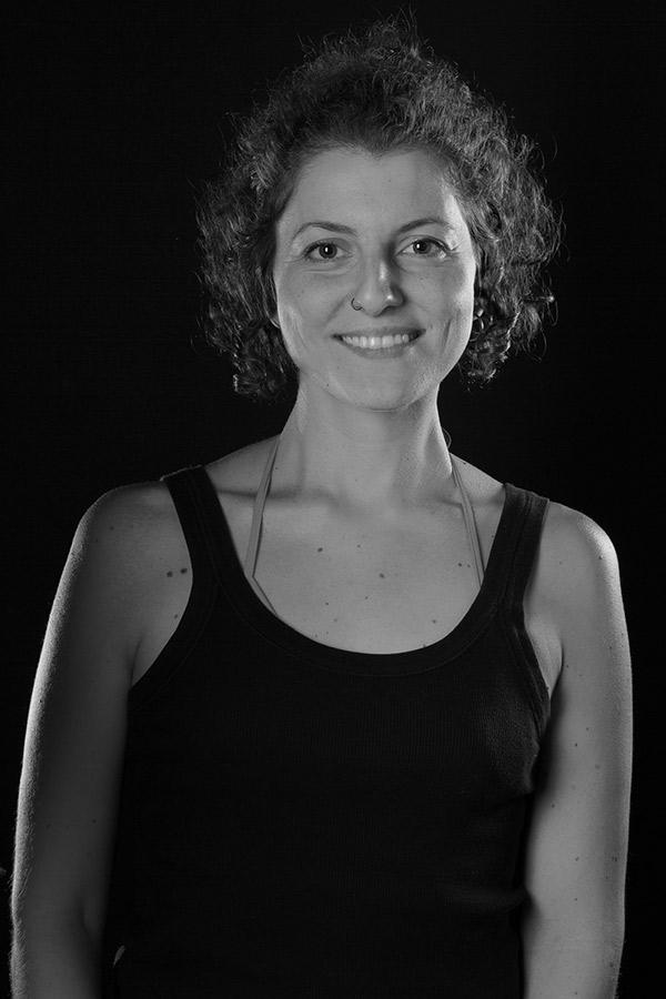 Elisa Buracchi