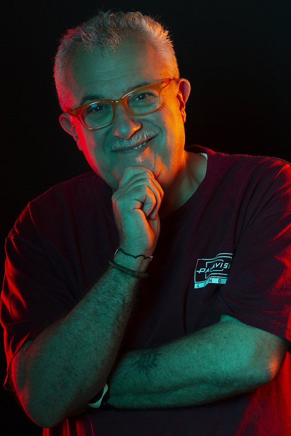 Roberto Vannocci