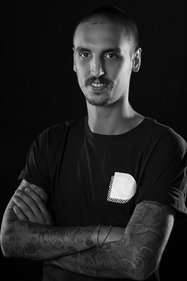 Niccolò D'innocenti
