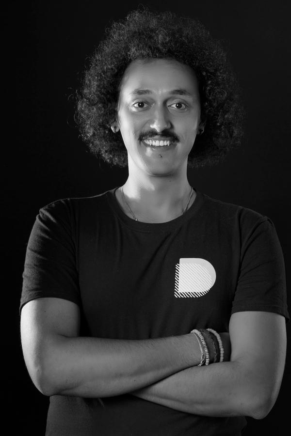 Omar Abdi